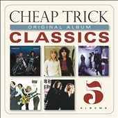 Cheap Trick: Original Album Classics, Vol. 3 [Box]