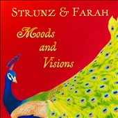 Strunz & Farah: Moods and Visions