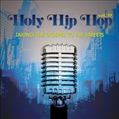 Various Artists: Holy Hip Hop, Vol. 19