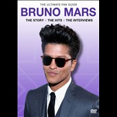 Bruno Mars: Ultimate Fan Guide