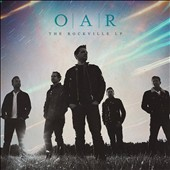 O.A.R.: The  Rockville LP [Digipak]