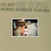 Keith Jarrett Quartet/Keith Jarrett: My Song