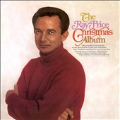 Ray Price: The Ray Price Christmas Album