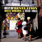 Various Artists: Best of Revelation Records: 1959-1962