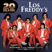 Los Freddy's: 20 Kilates
