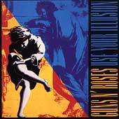 Guns N' Roses: Use Your Illusion I [Clean]