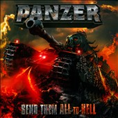The German Panzer (metal): Send Them All to Hell