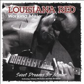 Louisiana Red: Working Mule *