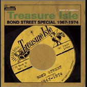 Various Artists: Treasure Isle: Bond Street Special 1967-1974