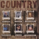 Various Artists: Country Hits of the 80's & 90's