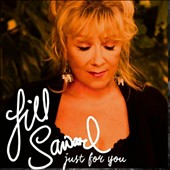 Jill Saward: Just for You *