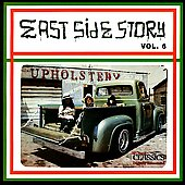 Various Artists: East Side Story, Vol. 6