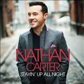 Nathan Carter (Ireland): Stayin' Up All Night