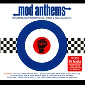 Various Artists: Mod Anthems, Vol. 2