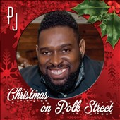 Pennal Johnson: Christmas on Polk Street [12/9]