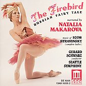 The Firebird / Makarova, Schwarz, Seattle Symphony