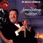 James Galway (Flute): In Dulci Jubilo: Christmas with James Galway
