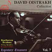 Legendary Treasures - David Oistrakh Collection Vol 7
