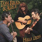Tom, Brad & Alice: Holly Ding