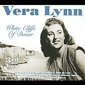 Vera Lynn: White Cliffs of Dover [3 CD] [Box]