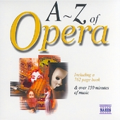 A-Z of Opera