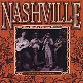 Various Artists: Nashville Early String Bands, Vol. 1 [2000]