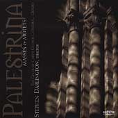 Palestrina: Masses & Motets /Darlington, Christ Church Choir