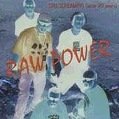 Raw Power: Still Screaming (After 20 Years)