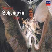 Wagner - The Opera Collection: Lohengrin / Solti