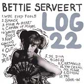 Bettie Serveert: Log 22