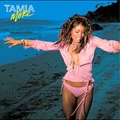 Tamia (R&B): More