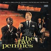 Original Soundtrack: The Five Pennies