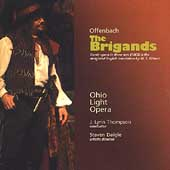 Offenbach: The Brigands / Thompson, Ohio Light Opera