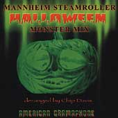 Mannheim Steamroller: Halloween: Monster Mix