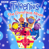 Tweenies: The Christmas Album