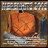 Various Artists: Merenhits 2005