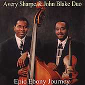 Avery Sharpe: Epic Ebony Journey