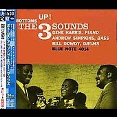 Art Blakey & the Jazz Messengers: At the Cafe Bohemia, Vol. 1