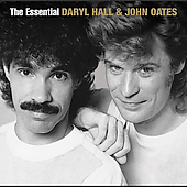 Daryl Hall & John Oates: The Essential Daryl Hall & John Oates