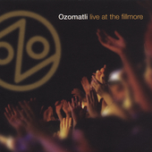 Ozomatli: Live at the Fillmore