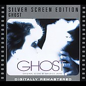 Maurice Jarre: Ghost [Silver Screen Edition]