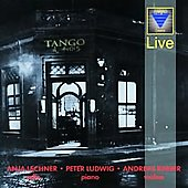 Peter Ludwig: Tango à trois / Reiner, Lechner, Ludwig