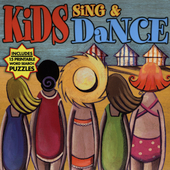 Various Artists: Kids Sing and Dance