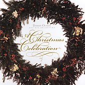 Orchestra Manhattan/Byron Olson: A Christmas Celebration *