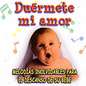 Javier Martinez: Duermete Mi Amor *