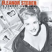 Eleanor Steber in Concert (1956-58)