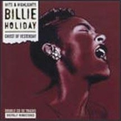 Billie Holiday: Ghost of Yesterday