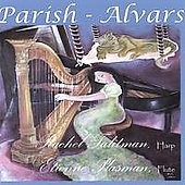 Parish-Alvars