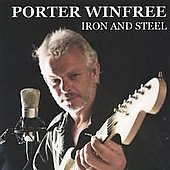 Porter Winfree: Iron and Steel