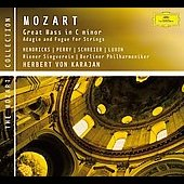 The Mozart Collection - Great Mass in C minor, Adagio, etc